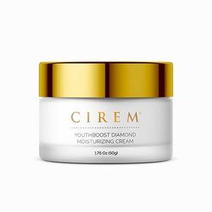 NEW Cirem Youthboost Diamond Moisturizing Cream ✨